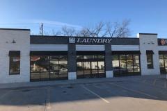 Dexter-Laundry-Outside