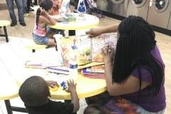Free Laundry Day Childrens Literacy