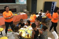 LaundryCares Philly Reading June 2018