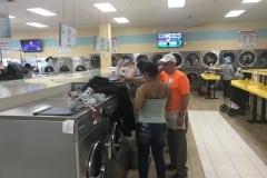 Philadelphia Free Laundry Day