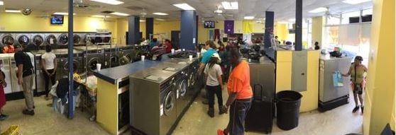 Free Laundry Day Atlanta