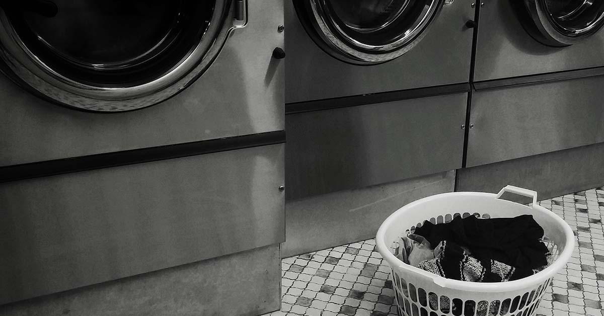 Open Laundromats