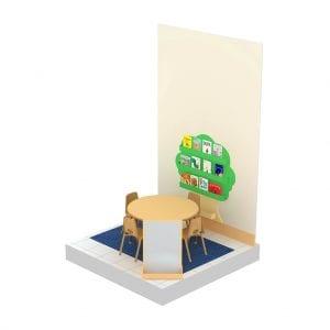 Medium Book Tree Kit Side