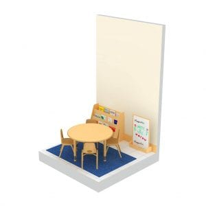 Medium Bookstand Kit Photo