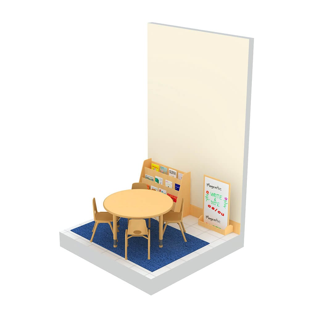 Medium Bookstand Kit