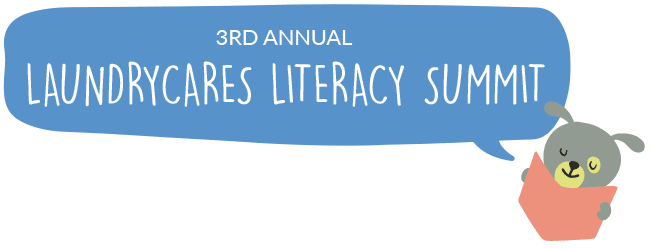 3rd Annual LaundryCares Literacy Summit