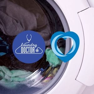 Laundry for Healthcare Workers